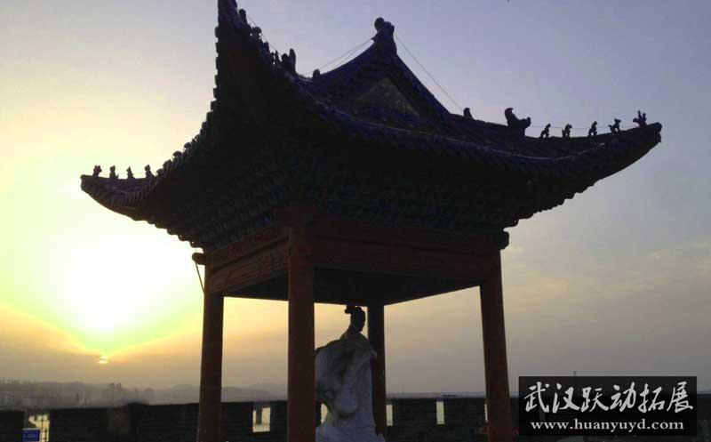 襄阳市旅游